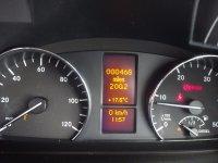 Mercedes-Benz Sprinter 316 CDI MWB 4X4 FREE UK DELIVERY