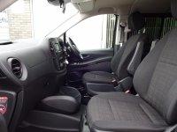 Mercedes-Benz Vito 119 BlueTEC Crew Van Compact