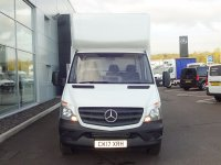 Mercedes-Benz Sprinter 314CDI Luton LIMITED OPPORTUNITY