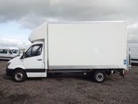 Mercedes-Benz Sprinter 314CDI LUTON - LIMITED OPPORTUNITY