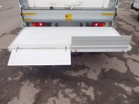 FUSO CANTER 7C15 DUONIC CURTAINSIDER