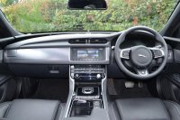 Jaguar XF 2.0 i4 Diesel (180PS) R-Sport