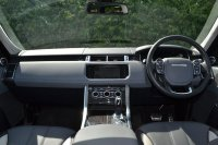 Land Rover Range Rover Sport 3.0 SDV6 Hybrid (354hp) Autobiography Dynamic