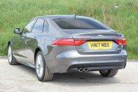 Jaguar XF 2.0 i4 Diesel (180PS) Prestige AWD