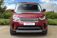 Land Rover All-New Discovery Discovery 2.0 SD4 (240hp) HSE