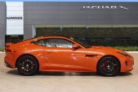 Jaguar F-TYPE 5.0 V8 Supercharged (550PS) R AWD