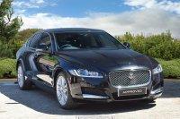 Jaguar XF 2.0 i4 Diesel (180PS) Portfolio