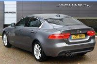 Jaguar XE 2.0 i4 Diesel (180PS) Prestige