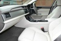 Jaguar XF 2.0 i4 Diesel (180PS) Prestige
