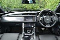 Jaguar XF 2.0 i4 Petrol (250PS) R-Sport