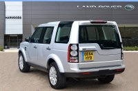 Land Rover Discovery 3.0 SDV6 (256hp) SE