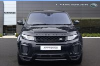 Land Rover Range Rover Evoque 2.0 TD4 (180hp) HSE Dynamic Lux