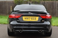 Jaguar XF 3.0 V6 Supercharged (380PS) S