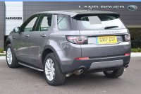 Land Rover Discovery Sport 2.0 TD4 (180hp) SE
