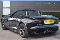 Jaguar F-TYPE 3.0 V6 Supercharged (400PS) 400 SPORT