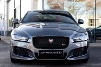 Jaguar XE 3.0 V6 Supercharged (380PS) S