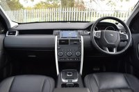 Land Rover Discovery Sport 2.0 TD4 (180hp) HSE
