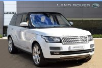 Land Rover Range Rover 5.0S V8 (510hp) Autobiography