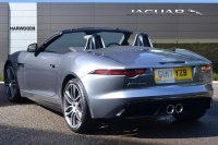Jaguar F-TYPE 3.0 V6 Supercharged (380PS) R-DYNAMIC