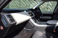 Land Rover Range Rover Sport 3.0 SDV6 (292hp) HSE