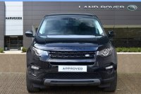 Land Rover Discovery Sport 2.0 TD4 (180hp) HSE Black