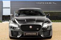 Jaguar XF 3.0 V6 Supercharged (380PS) S