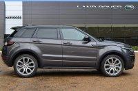 Land Rover Range Rover Evoque 2.0 TD4 (180hp) HSE Dynamic
