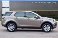 Land Rover Discovery Sport 2.0 TD4 (180hp) SE Tech
