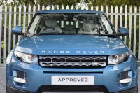 Land Rover Range Rover Evoque 2.2 SD4 (190hp) Pure TECH