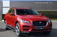 Jaguar F-PACE 2.0 i4 Diesel (180PS) Prestige AWD