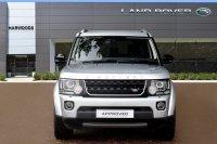 Land Rover Discovery 3.0 SDV6 (256hp) Landmark