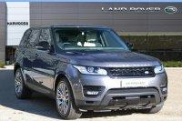 Land Rover Range Rover Sport 3.0 SDV6 (292hp) HSE Dynamic