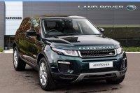 Land Rover Range Rover Evoque 2.0 TD4 (180hp) SE Tech