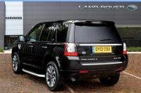 Land Rover Freelander 2 2.2 SD4 (190hp) HSE