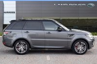 Land Rover Range Rover Sport 3.0 SDV6 (306hp) Autobiography Dynamic