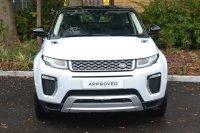Land Rover Range Rover Evoque 2.0 TD4 (180hp) Autobiography