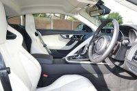 Jaguar F-TYPE 3.0 V6 Supercharged (380PS) S