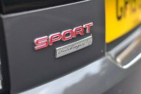 Land Rover Range Rover Sport 3.0 SDV6 Hybrid (340hp) Autobiography Dynamic