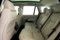 Land Rover Range Rover 3.0 TDV6 (258hp) Vogue SE