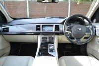 Jaguar XF 5.0 V8 Supercharged (510PS) XFR