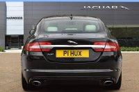 Jaguar XF 3.0 V6 Supercharged (340PS) Portfolio