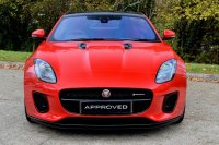 Jaguar F-TYPE 2.0 i4 Petrol (300PS) R-DYNAMIC