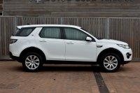 Land Rover Discovery Sport 2.2 SD4 (190hp) SE Tech