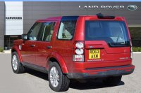 Land Rover Discovery 4 3.0 SDV6 (256hp) GS