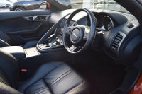 Jaguar F-TYPE 3.0 V6 Supercharged (380PS) S