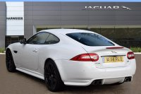 Jaguar XK XK 5.0 V8 Supercharged (510PS) R