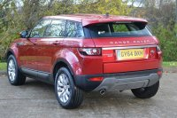 Land Rover Range Rover Evoque 2.2 eD4 (150hp) Pure TECH