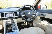 Jaguar XF 3.0 V6 Diesel S (275PS) Portfolio