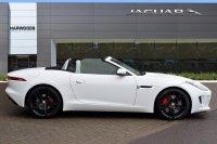 Jaguar F-TYPE 3.0 V6 Supercharged (380PS) S AWD