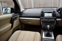Land Rover Freelander 2 2.2 TD4 (150hp) XS